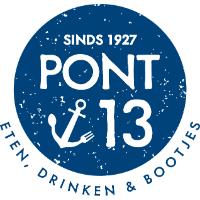 Pont 13 Eten & Drinken Amsterdam